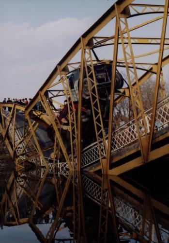 Halászi híd leszakadva2